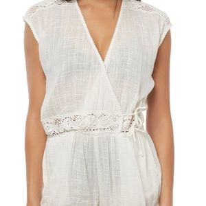 ❗️NWT O'Neill Cover-Up Romper ☀️
